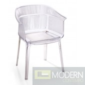Allsorts Dining Chair Transparent