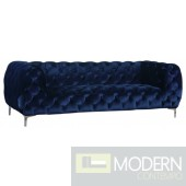 Madrid Velvet Sofa
