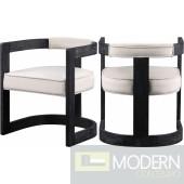 Regency Velvet Dining Chair  INSTORE ITEM DMV deals