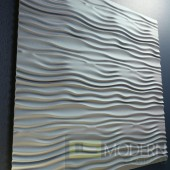 TexturedSurface 3d wall panel TSG41