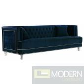 Bellissimo Velvet Sofa