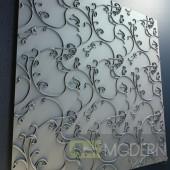 TexturedSurface 3d wall panel TSG42