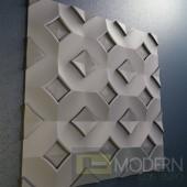 TexturedSurface 3d wall panel TSG134