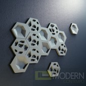 3D SURFACE WALL PANEL MDF-43