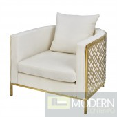 Modern Contempo Accent Chairs