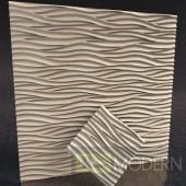 TexturedSurface 3d wall panel TSG205