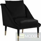 Elegante Velvet Chair In Store Item