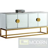 Laurenza Sideboard / Buffet Gold