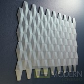 TexturedSurface 3d wall panel TSG46