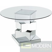Impilati Mirrored Dining table