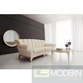 Bolzano Neo Classic Luxury Sofa & Love Seat Set
