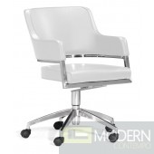 Performance Office Chair White
