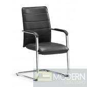 Enterprise Conference Chair Black