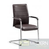 Enterprise Conference Chair Espresso
