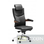 Chairman Office Chair Black