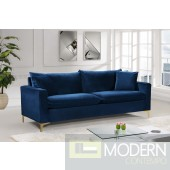 Natalia Velvet Sofa  INSTORE ITEM LOCAL DMV DEALS