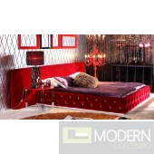 Flair - Armani Xavira Collection Bed - Model: AA215-200