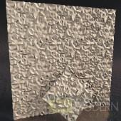 TexturedSurface 3d wall panel TSG211