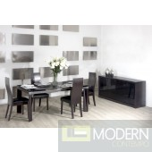 Star (2489XT) Dining Table