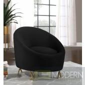 Fantasia Velvet Chair