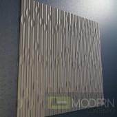TexturedSurface 3d wall panel TSG135