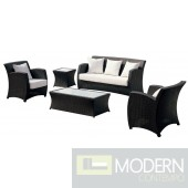 2700 Patio Sofa Set