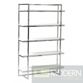 GILBERT-5 SHELF UNIT