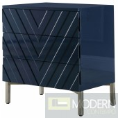 Luise Side Table NAVY