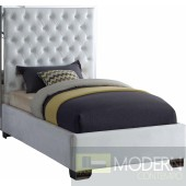 Lexi TWIN  Velvet Upholstered Bed LOCAL DMV DEALS