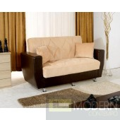 Dilan Modern Sofa Bed
