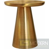 Martini End Table  In store