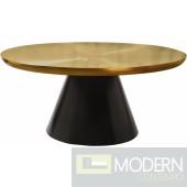 Estelle Coffee Table Black