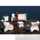 Glowing LED Chair  furniture MCYK-TONKA