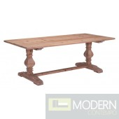 Norfolk Rustic Dining table