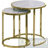 Madeline End Table