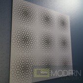 TexturedSurface 3d wall panel TSG29