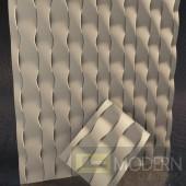 TexturedSurface 3d wall panel TSG243