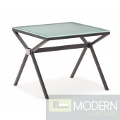 Xert Side Table Gray
