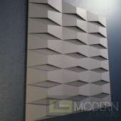 TexturedSurface 3d wall panel TSG34