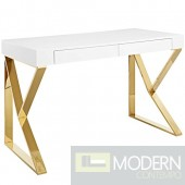 Versi Desk Gold