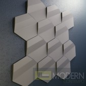 TexturedSurface 3d wall panel TSG154