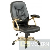 Ultra Comfortable High Back Office Chair