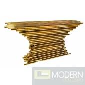 Marbella Gold Console