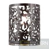 Casimir Ceiling Lamp Black