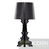 Salon S Table Lamp Black