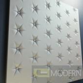TexturedSurface 3d wall panel TSG52