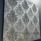TexturedSurface 3d wall panel TSG55