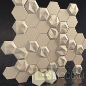 TexturedSurface 3d wall panel TSG170