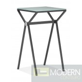 Xert Bar Table Gray