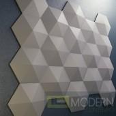 TexturedSurface 3d wall panel TSG217